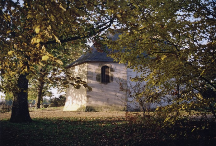 Chapelle de Saint-Second à Besné
